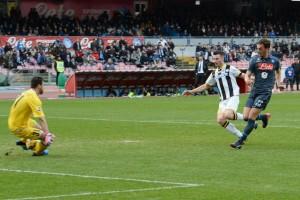 Soccer: Serie A; Napoli - udinese