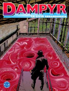 Cover Dampyr 194