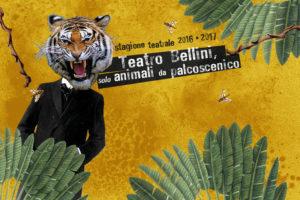 Tatro Bellini Manifesto Stagione