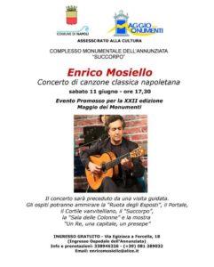 Basilica Annunziata Concerto