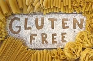 Celiachia pasta gluten free