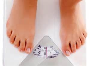 salutee benessere donna e bilancia