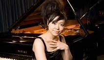 Agenda Eventi Pianista giapponese hiromi