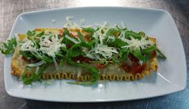 Tengo fame - La Locanda Della Pasta Lasagna