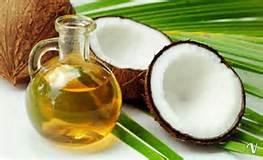 Salute e Benesere - olio cocco
