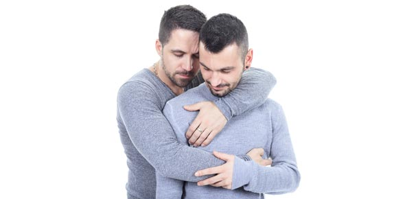 how to tell if your husband is gay or bisexual