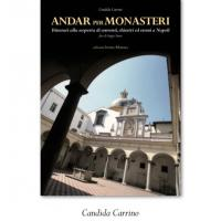 andar per monasteri