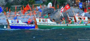 Eventi Regata Amalfi Gara