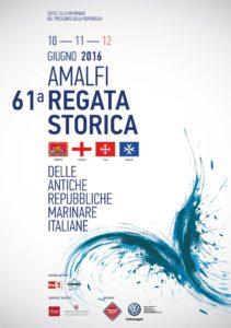 Eventi Regata Amalfi Manifesto