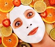 Salutee benessere maschera