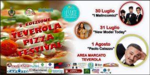 agenda eventi teverola