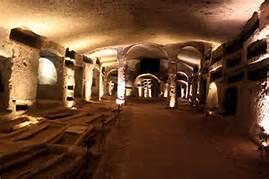 Agenda Catacombe di napoli