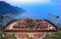 Agenda - Ravello concerto