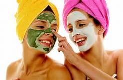 Salute e Benessere Argilla maschere