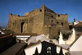 Agenda Castel sant elmo