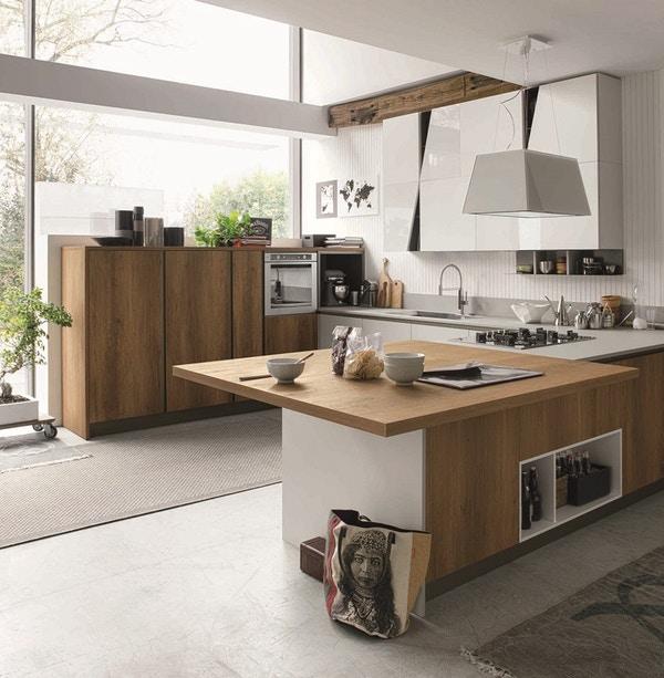 Il piano di lavoro per la cucina: guida alla scelta | Senza ...