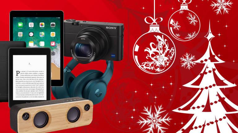"5 regali ""hi-tech"" curiosi da fare a Natale! | | Senza Linea"