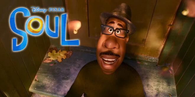 Soul film pixar in corsa agli Academy