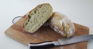 Lievitazione del Pane
