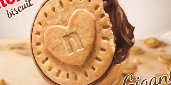 Biscotti Ferrero