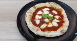 Come in pizzeria
